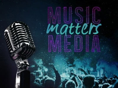 Music Matters Media Interview