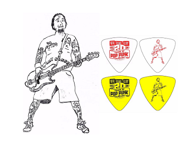 New Found Glory picks